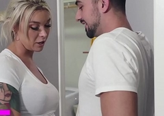 Aubrey Kate hawt shelady have sex