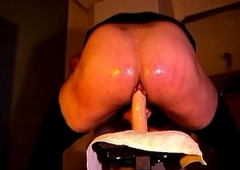 My Assfuck Give one's eye-teeth for - Sexy Fucktoys 4